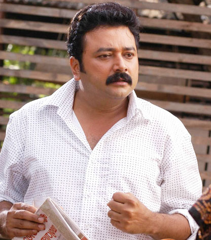 Jayaram The Megastar...