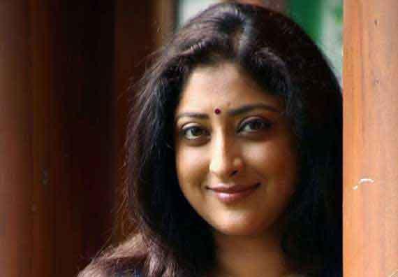 Lakshmi Gopalaswami: Malayalam Cinema Actresses